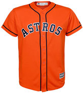 Majestic Boys' Houston Astros Replica Jersey