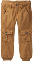 True Religion Cargo Runner Pant (Toddler & Little Boys)