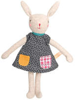 Moulin Roty Fille Camomille Rabbit Doll 23cm
