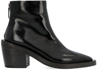 Marsèll Coneros Heeled Ankle Boots