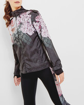 Ted Baker Dynamic Butterfly Sports Jacket Black
