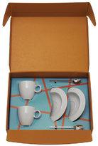 Alessi Il Caffe Gift Set Tac1 76set