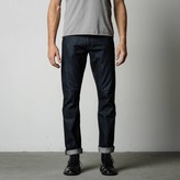 DSTLD Straight 12.75oz Raw Denim Jeans in 24-dip Indigo - Timber