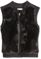 Epic Threads Girls' Faux Fur Vest, Only at Macy's