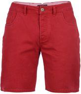 Urban Beach Chino Short - Tamar - Red