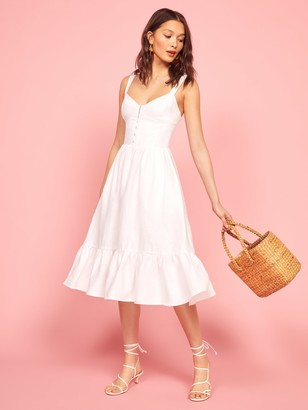 Reformation Dolci Dress