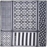 Escada Square scarves