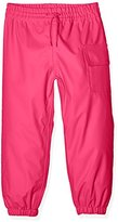 Hatley Girl's Splash Pants Rain Trouser