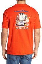 Tommy Bahama Men's Big & Tall Spin Class Graphic T-Shirt