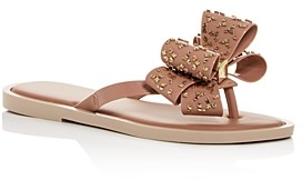 Melissa Women's Sweet Flip-Flops