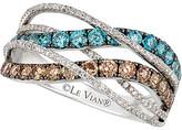 LeVian Le Vian Exotics 14K 1.35 Ct. Tw. Diamond Ring