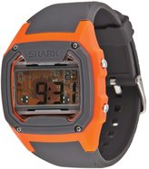 Freestyle Men's 101262 Shark Clear Digital Dial Strap Watch