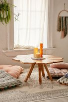 Urban Outfitters Pieced Petal Coffee Table
