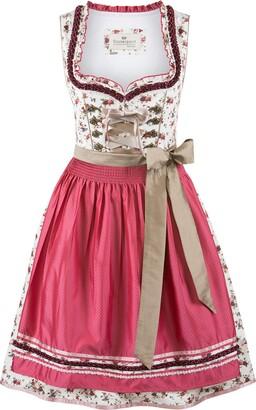 Stockerpoint Women's Dirndl Isadora Special Occasion Dress
