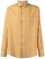 Ami Alexandre Mattiussi large classic shirt - men - Cotton/Viscose - 36
