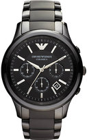 Emporio Armani Ar1452 Ceramic Watch