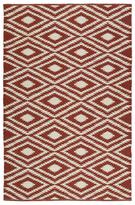 Kaleen Brisa Handmade Flatweave Rug