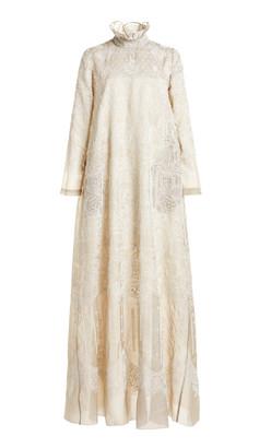 Biyan Inolin Silk Dress