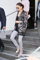 Skinny Jeans in Grey Vintage - as seen on Nicole Richie