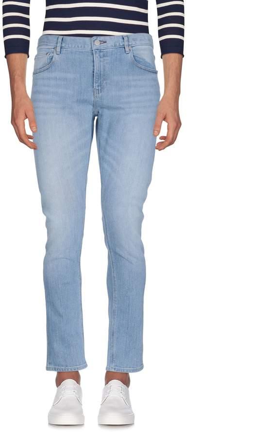 Michael Kors Denim pants - Item 42658400AT