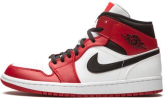 Jordan Air 1 Mid 'Chicago 2020' Shoes - 7