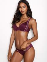 Victoria's Secret Lace-trim Bikini Panty