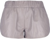 Drome elasticated waist short