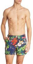 Ralph Lauren Art Mayfair Swim Trunks