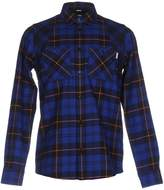 Franklin & Marshall Shirts - Item 38630584