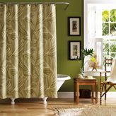 Tommy Bahama Montauk Drifter 72-Inch x 72-Inch Shower Curtain