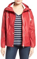 Tretorn Women's 'Tora' Hooded Rain Jacket