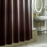 Bed Bath & Beyond Damask Stripe Fabric Shower Curtain Liner