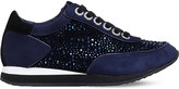 Carvela Lemmy trainers