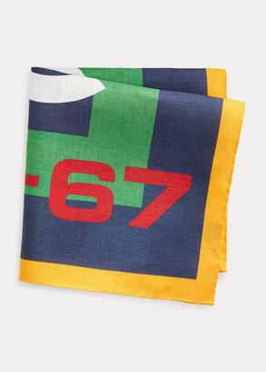 Ralph Lauren CP RL-67 Pocket Square