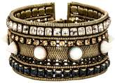 Lionette by Noa Sade Miles Cuff Bracelet