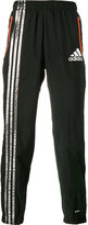 adidas striped track pants - men - Polyamide/Polyester - XS