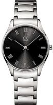 Calvin Klein Polished Roman Indexes Bracelet Watch