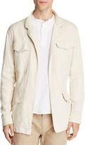 Eidos Natural Wrap Jacket - 100% Exclusive
