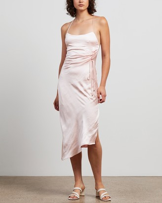 Significant Other Aura Dress