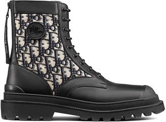 Christian Dior Explorer Ankle Boot