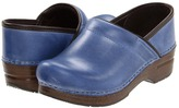 Dansko Professional Soft Full Grain (Ocean Soft Full Grain) - Footwear