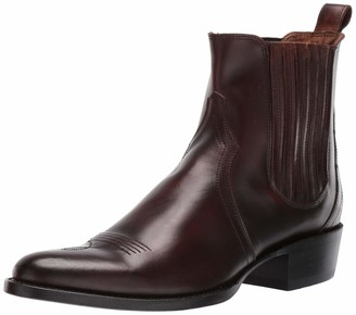 Frye Men's Grady Chelsea Boot