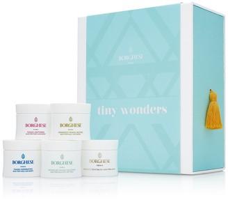 Borghese Tiny Wonders 5-Piece Masking Intro Kit