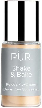 Pur Shake and Bake Powder-to-cream Under Eye Concealer