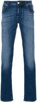 Jacob Cohen regular comfort jeans