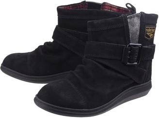 Rocket Dog Mint Ankle Boots - Black