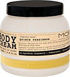 MOR Body Cream, Quince Persimmon, 11.8 Fluid Ounce