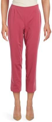 Lafayette 148 New York Cropped Bleecker Pants