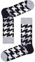Happy Socks Dogtooth Sock