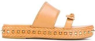 Charlotte Olympia Hackney sandals